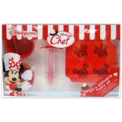 Kit de pâtisserie Disney Chef